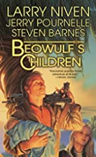 Beowulf's Children by Larry Niven