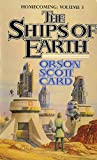Card, Orson Scott: The Ships of Earth