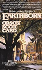 Earthborn (Homecoming Saga) by Orson Scott…