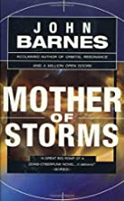 Mother of Storms von John Barnes