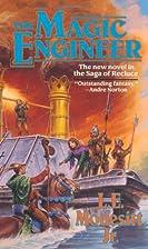 The Magic Engineer (Recluce series, Book 3)…