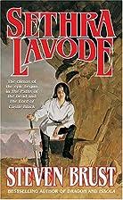Sethra Lavode by Steven Brust