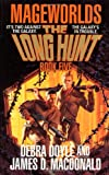 Doyle, Debra: Long Hunt