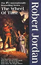 The Wheel of Time (Boxed Set #1) by Robert…