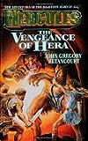 Betancourt, John: Hercules: The Vengeance of Hera