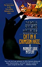 Cat in a Crimson Haze by Carole Nelson…