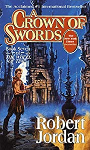 A Crown of Swords (The Wheel of Time, Book…