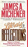 Michener, James A.: Literary Reflections