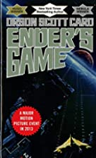 Ender's Game (Ender, Book 1) by Orson Scott…