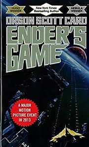 Ender's Game (Ender, Book 1) by Orson Scott…