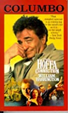 Columbo: The Hoffa Connection (Harrington's…