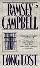 The Long Lost by Ramsey Campbell