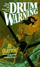 Drum Warning by Jo Clayton