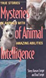 Steiger, Brad: Mysteries of Animal Intelligence