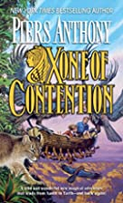 Xone of Contention by Piers Anthony
