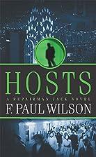 Hosts (Repairman Jack) by F. Paul Wilson