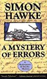 Hawke, Simon: A Mystery of Errors
