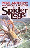 Anthony, Piers: Spider Legs