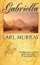 Gabriella by Earl Murray