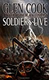 Cook, Glen: Soldiers Live