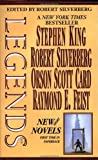 Silverberg, Robert: Legends