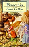 Collodi, Carlo: Pinocchio: Library Edition