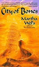 City of Bones by Martha Wells
