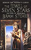 Stoker, Bram: The Jewel of Seven Stars