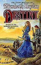 Destiny: Child of the Sky (The Symphony of…