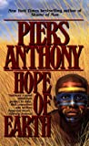 Anthony, Piers: Hope of Earth