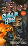 Saberhagen, Fred: Shiva in Steel: Library Edition