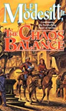 The Chaos Balance by L. E. Modesitt, Jr.