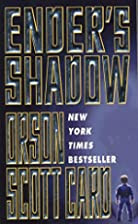 Ender's Shadow (Ender, Book 5) by Orson…