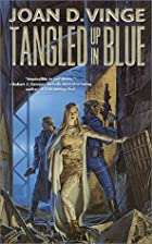 Tangled Up In Blue by Joan D. Vinge