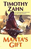 Zahn, Timothy: Manta&#39;s Gift