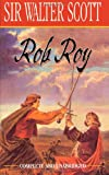 Scott, Walter: Rob Roy