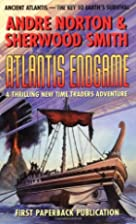 Atlantis Endgame by Andre Norton