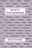 Passmore, John: Recent Philosophers