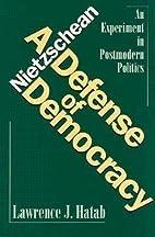 Nietzschean Defense of Democracy: An…