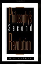 Philosophy's Second Revolution: Early and…
