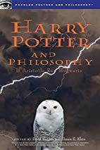 Harry Potter and Philosophy: If Aristotle…