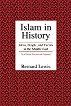 Islam in History: Ideas, People, and Events…