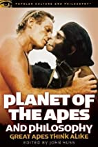Planet of the Apes and Philosophy: Great…