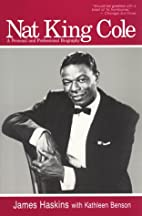 Nat King Cole by James Haskins