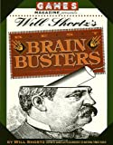 Shortz, Will: Will Shortz's Best Brain Busters
