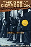 McElvaine, Robert: The Great Depression: America, 1929-1941
