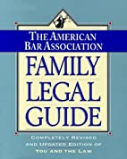 Family Legal Guide by American B*…