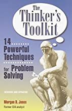 The thinker's toolkit : fourteen skills…
