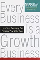 Every Business is a Growth Business: How…