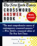 Newman, Stanley: The Crossword Answer Book